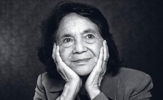 John Lewis, Dolores Huerta, Harry Belafonte, Alicia Gara, Civil Rights Activist, Civil Rights, KOLUMN Magazine, KOLUMN