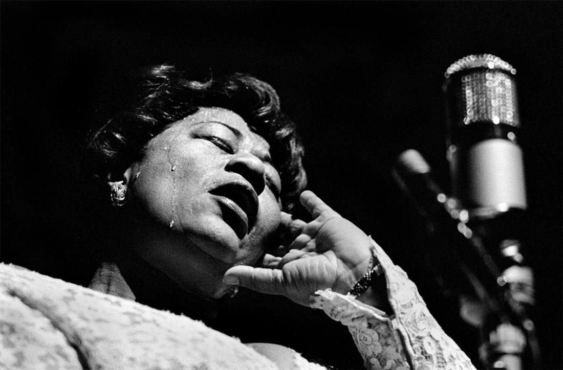 Josephine Baker, Langston Hughes, Miles Davis, African American Music, African American Art, Jazz, Black Music, Black Paris, KOLUMN Magazine, KOLUMN
