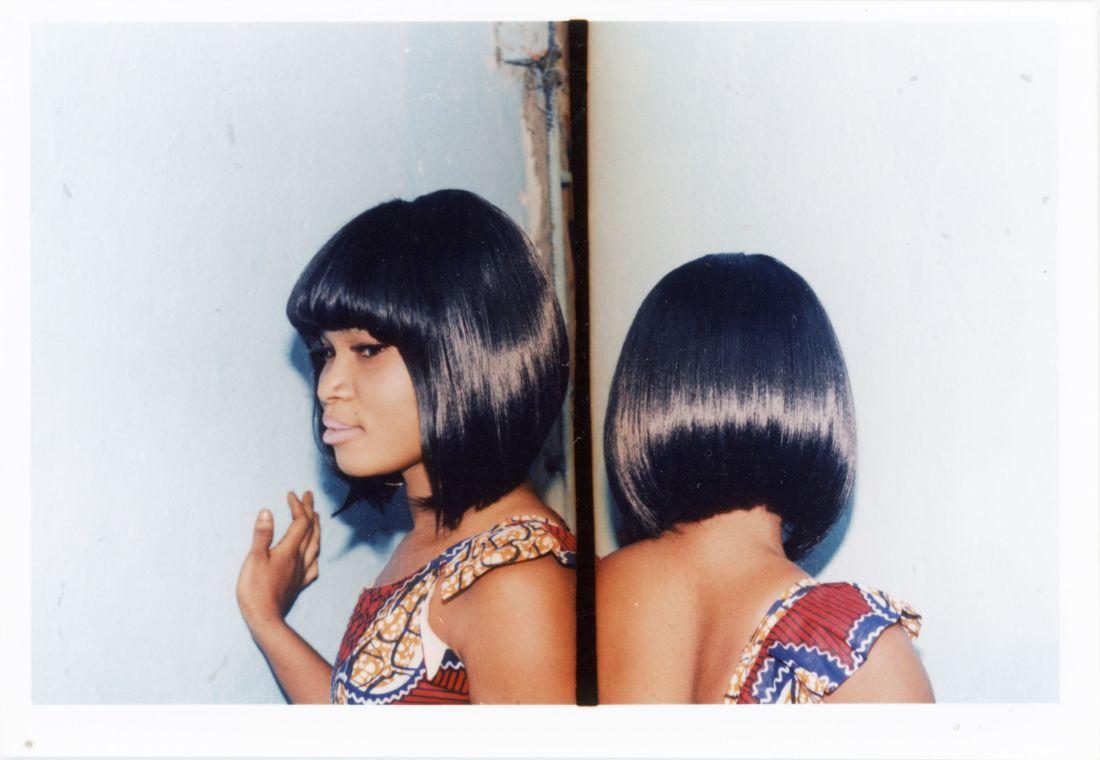 Laylah Amatullah Barrayn, Adama Delphine Fawundu. Crystal Whaley, Mfon, African Art, African Women Photographers, KOLUMN Magazine, KOLUMN