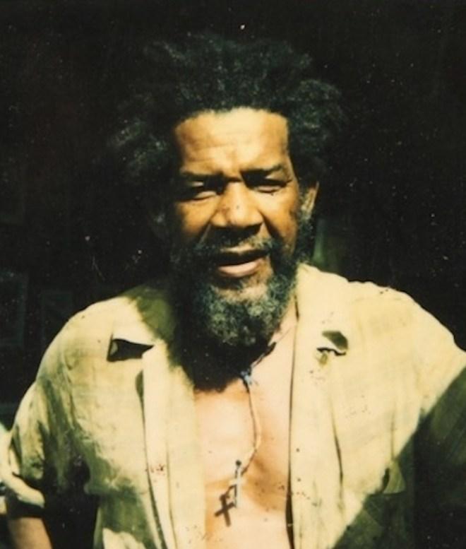 Sean Donnola, Frank Walter, Antiguan Artist, KOLUMN Magazine, KOLUMN