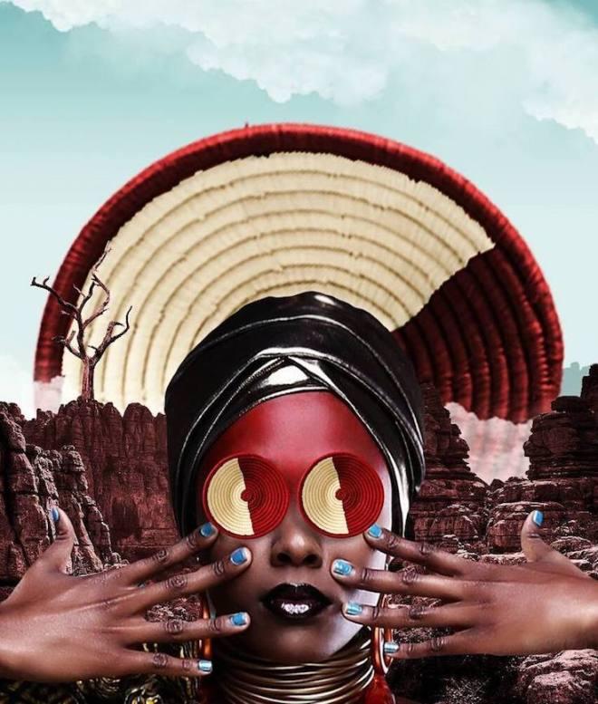 Isaiah Wakoli, African Art, African Artist, KOLUMN Magazine, KOLUMN