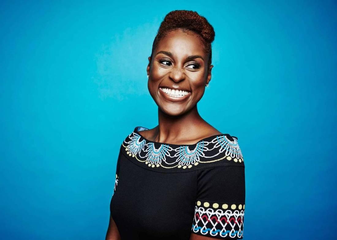 Issa Rae, Insecure, Awkward Black Girl, African American Cinema, Black Actress, KOLUMN Magazine, KOLUMN