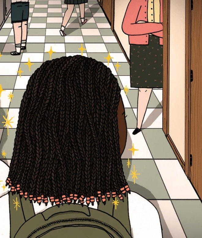 African American Culture, Natural Hair, KOLUMN Magazine, KOLUMN