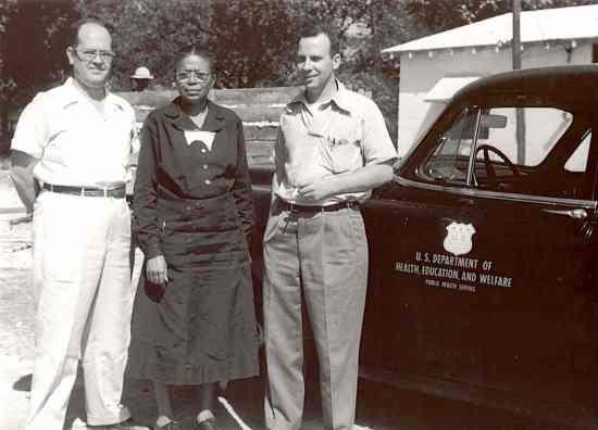African American History, Black History, Tuskegee Syphilis Study, KOLUMN Magazine, KOLUMN