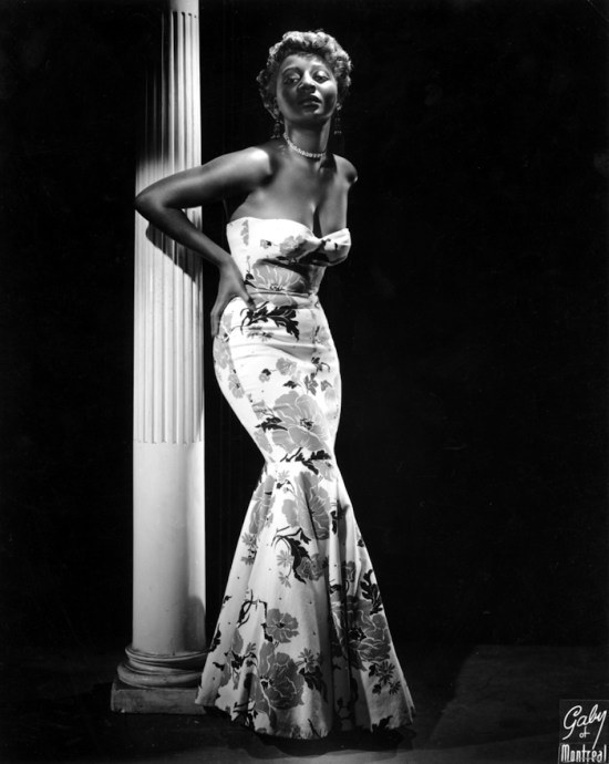 Zelda Wynn Valdes, African American Fashion, Black Fashion, African American Fashion Designer, KOLUMN Magazine, KOLUMN