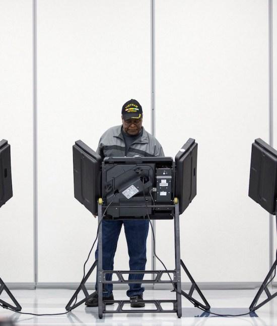Early Voting, Voter Suppression, Black Vote, African American Politics, KOLUMN Magazine, Magazine