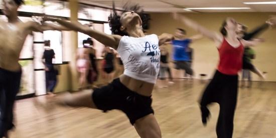 Alvin Ailey American Dance Theater, Alvin Ailey, Ailey Extension, African American Dance, African Dance, KOLUMN Magazine, KOLUMN