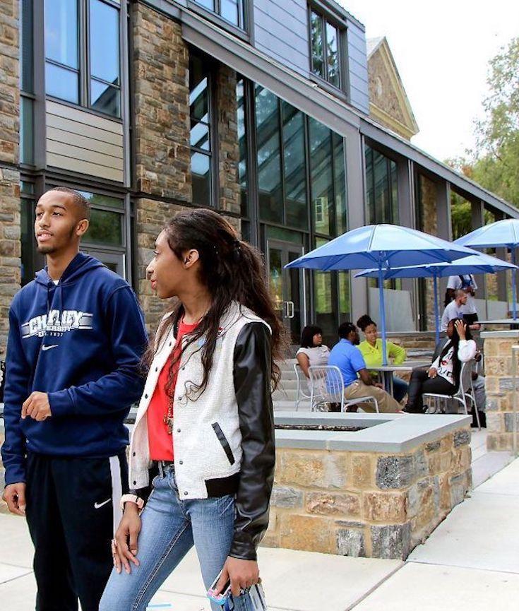 Historic Black Colleges and Universities, African American Education, Black Colleges, Cheney University, KOLUMN Magazine, KOLUMN