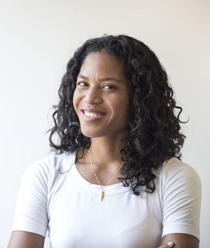 Reginald F. Lewis, African American Entrepreneur, Black Business, #BuyBlack, Christina Lewis Halpern, KOLUMN Magazine, KOLUMN