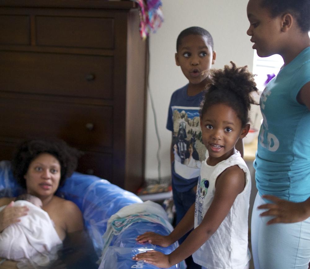 African American Health, Mid Wives, KOLUMN Magazine, KOLUMN