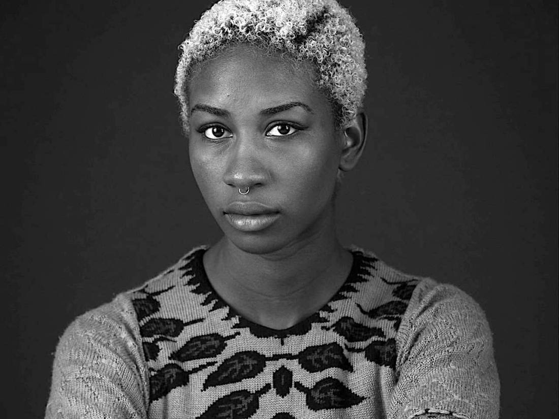 Whose Streets, Ferguson MO, Sabaah Folayan, African American Communities, African American Film, Black Film , KOLUMN Magazine, KOLUMN