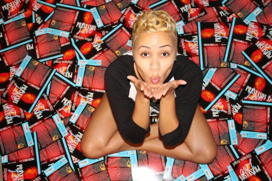 Ahyiana Angel, African American Entrepreneur, African American Professional, KOLUMN Magazine, KOLUMN