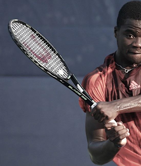 Frances Tiafoe, Tennis, African American Athlete, African American Sports, Sierra Leone, KOLUMN Magazine, KOLUMN