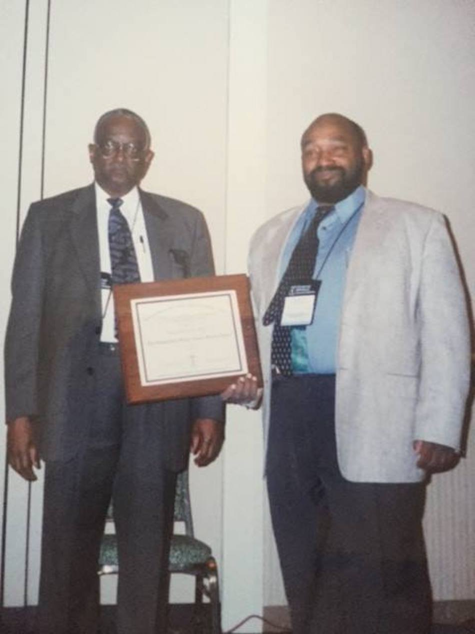 Harold Jordan M.D., African American Physician, African American History, Black History, Vanderbilt University Medical Center, KOLUMN Magazine, KOLUMN