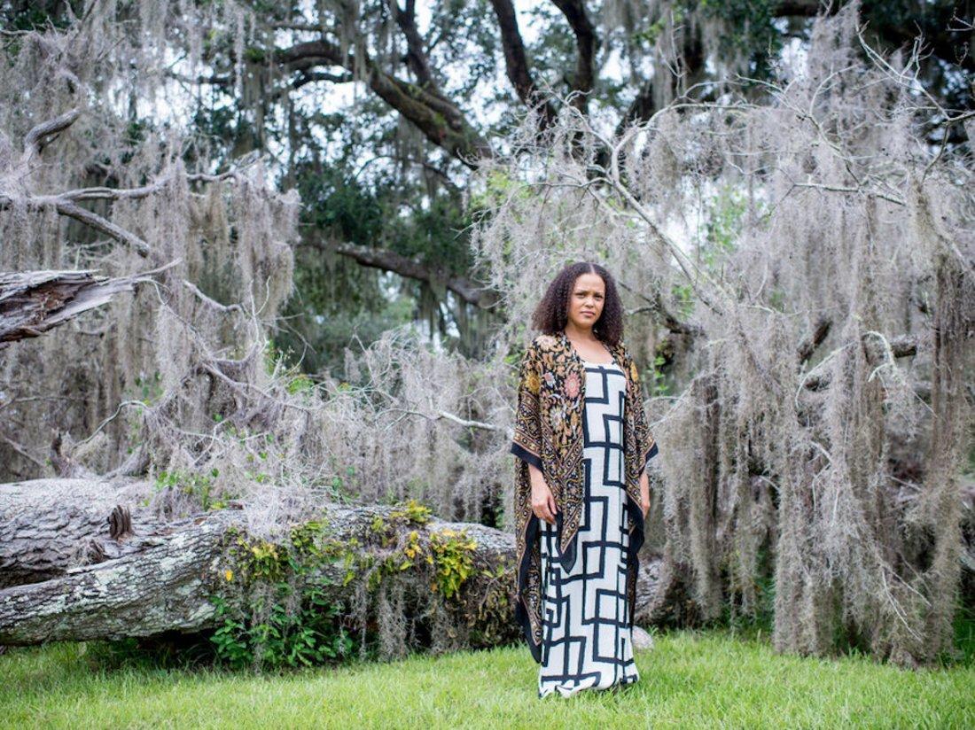 Jesmyn Ward, African American Lives, African American Studies, KOLUMN Magazine, KOLUMN
