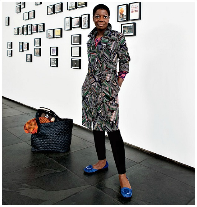 Studio Museum of Harlem, African American Museum, African American Art, African American History, Black History, Thelma Golden, KOLUMN Magazine, KOLUMN