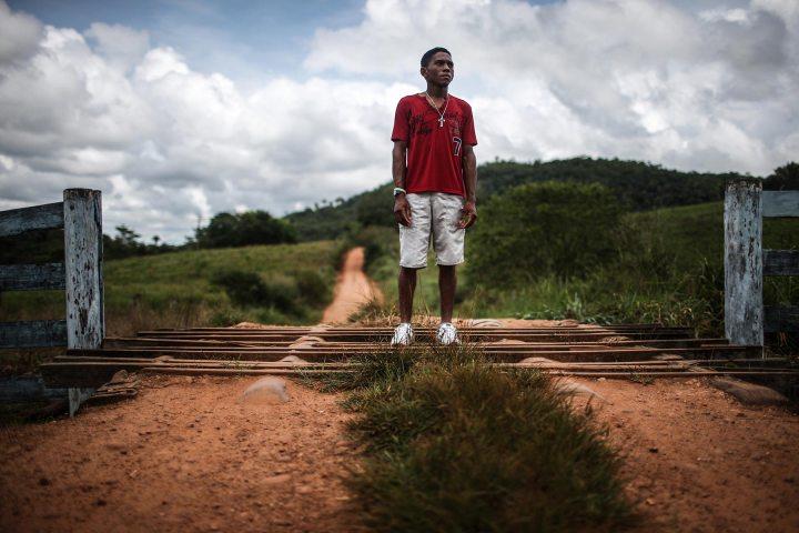 Brazilian Slavery, Brazilian History, KOLUMN Magazine, KOLUMN