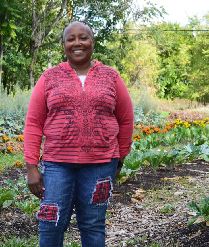 Detroit, Michigan, Urban Farms, KOLUMN Magazine, KOLUMN