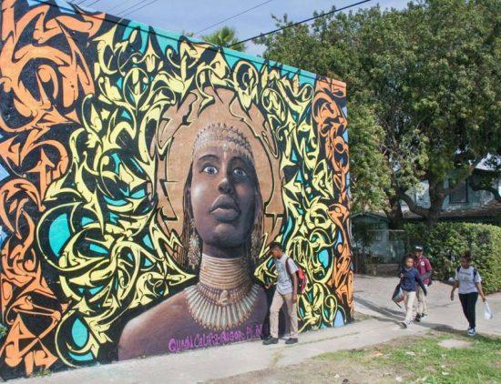 African American Art, Black Art, African American Culture, KOLUMN Magazine, KOLUMN
