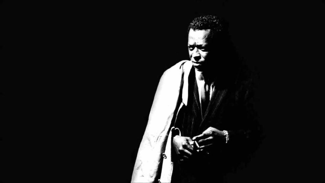 Miles Davis, Mtume, African American Music, African American Art, Jazz, Jazz Impresario, Music Genius, KOLUMN Magazine, KOLUMN