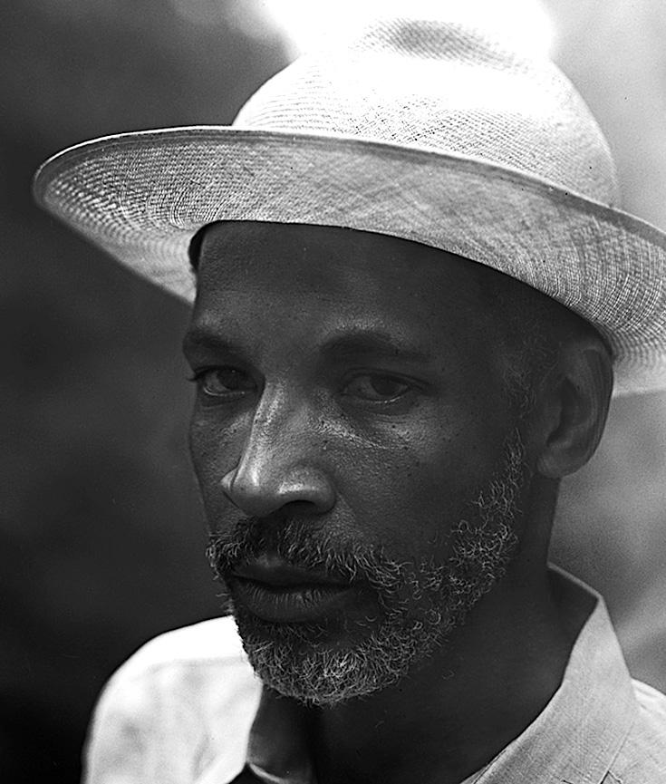 Radcliffe Bailey, African American Art, Black Art, KOLUMN Magazine, KOLUMN