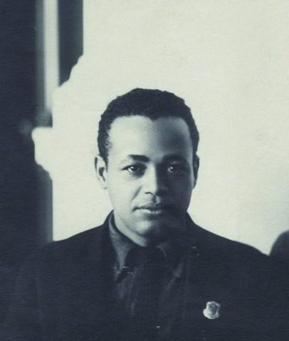 Otto Huiswoud, Claude McKay, Black Panther Party, Socialism, Communism, African American History, Black History, KOLUMN Magazine, KOLUMN