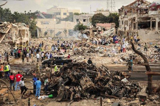 Terrorism, Islamic Terrorism, Somalia, Mogadishu, al-Shabab, Islamist, KOLUMN Magazine, KOLUMN