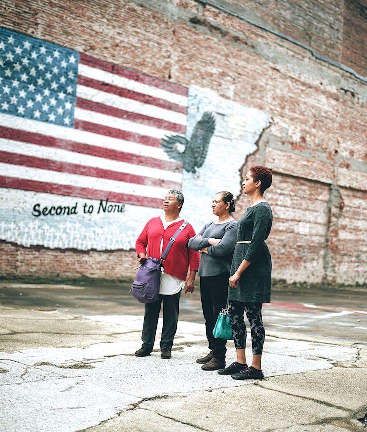 The Legacy of Lynching, Brooklyn Museum, African American Art, Black Art, African American History, KOLUMN Magazine, KOLUMN