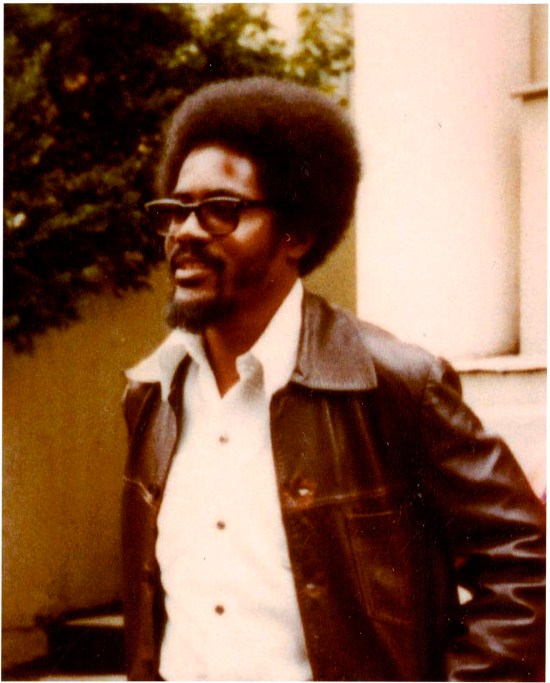 Walter Anthony Rodney, African American History, Black History, Civil Rights, KOLUMN Magazine, KOLUMN