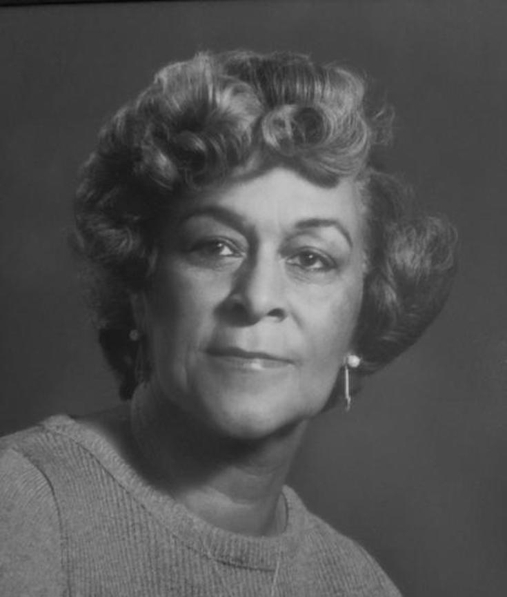 Betty Williams, African American Educator, African American Education, KOLUMN Magazine, KOLUMN