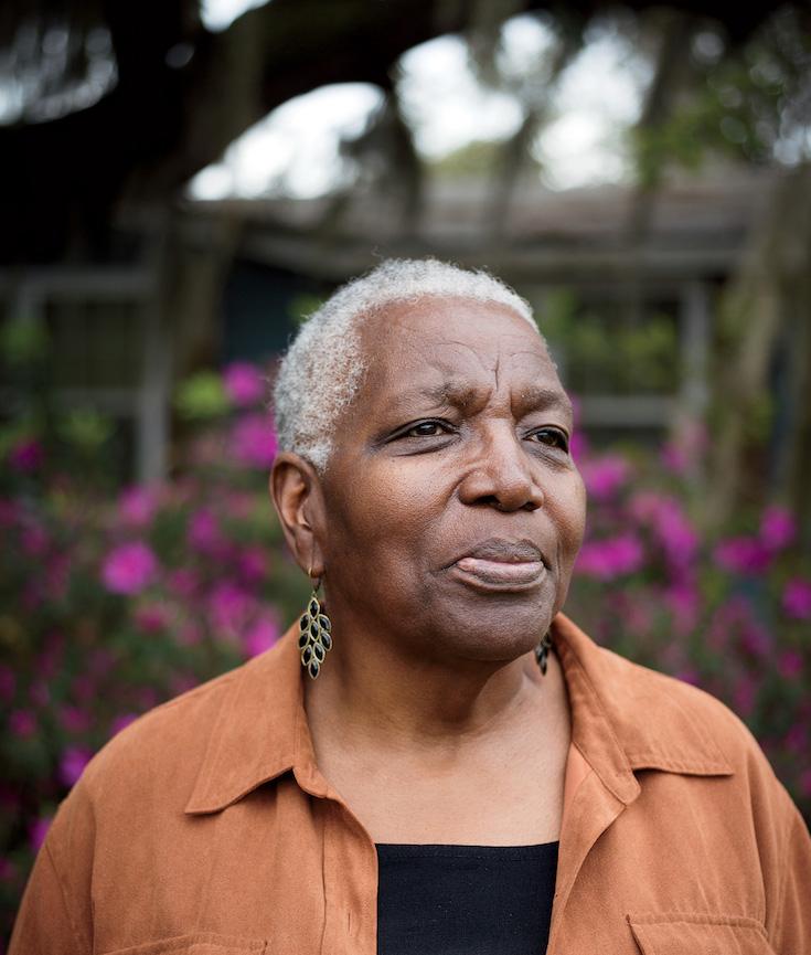Cornelia Walker Bailey, Gullah Geechee, Gullah, Geechee, African American History, Black History, KOLUMN Magazine, KOLUMN