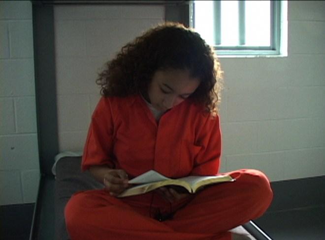 Cyntoia Brown, Mass Incarceration, Criminal Justice, Criminal Justice Reform, KOLUMN Magazine, KOLUMN