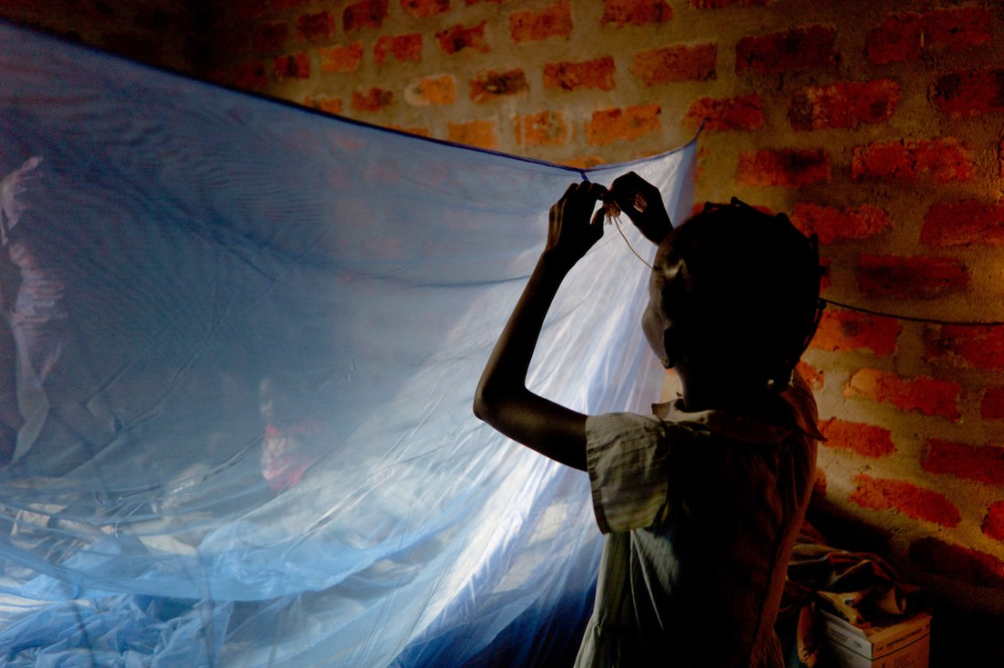 Malaria, Insecticide Treated Nets, KOLUMN Magazine, KOLUMN