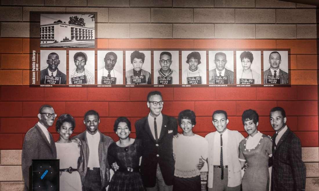 Civil Rights, Civil Rights Museum, Mississippi Civil Rights Museum, African American History, Black History, Racism, African American News, KOLUMN Magazine, KOLUMN