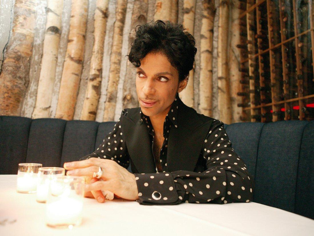 Prince, Prince Rogers Nelson, African American Music Artist, Purple Rain, Doves Cry, African American History, Black History, KOLUMN Magazine, KOLUMN