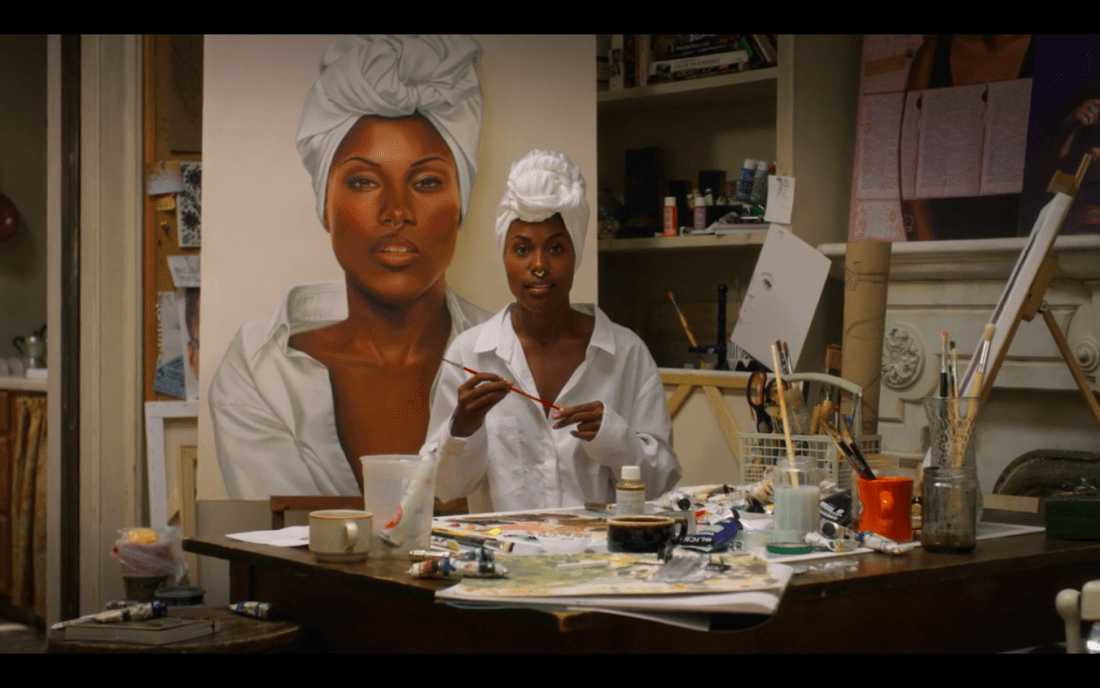 She's Gotta Have It, Spike Lee, Nola Darling, Mars Blackmon, Greer Childs, African American Cinema, African American Film, KOLUMN Magazine, KOLUMN