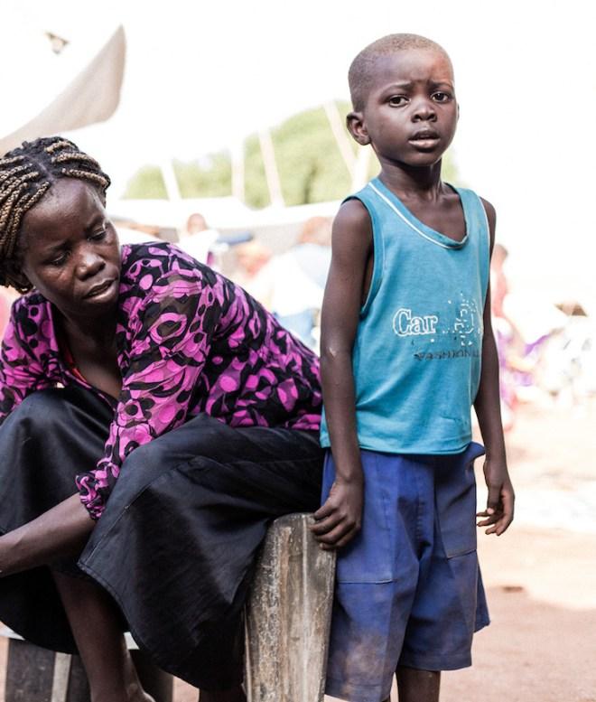 South Sudan, Migration, Starvation, World Hunger, KOLUMN Magazine, KOLUMN