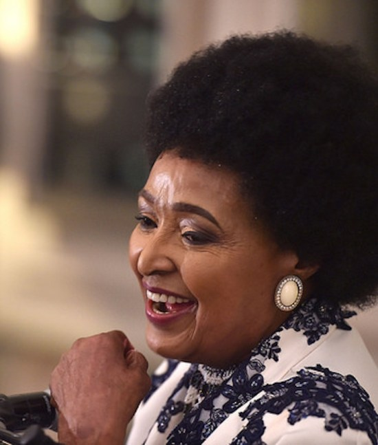 Winnie Mandela, Nelson Mandela, African Civil Rights, Apartheid, African Apartheid, African History, Black History, Documentary, KOLUMN Magazine, KOLUMN