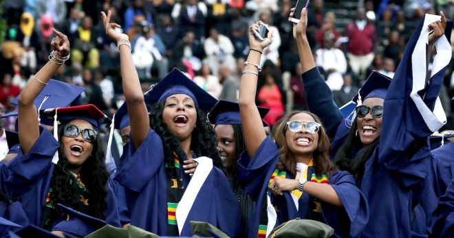 Tell Them We Are Rising, Historically Black College & University, HBCU, African American Education, Black Education, Stanley Nelson, KOLUMN Magazine, KOLUMN