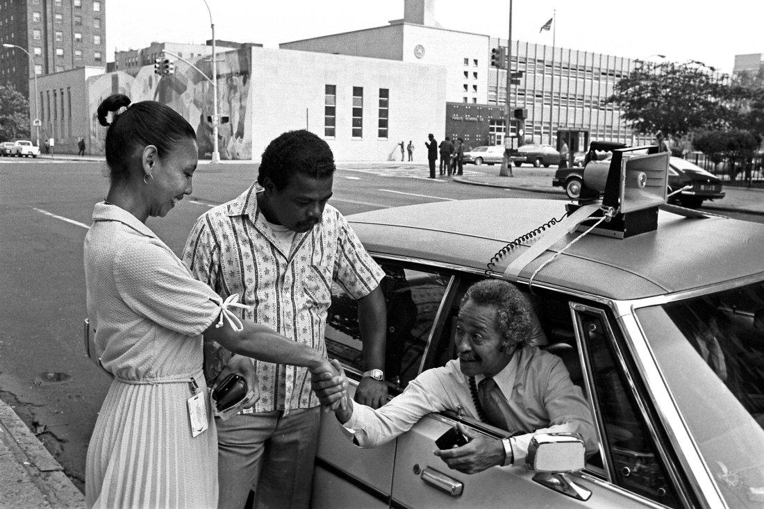 Don Hogan Charles, African American Photographer, African American Photography, African American History, Black History, KOLUMN Magazine, KOLUMN