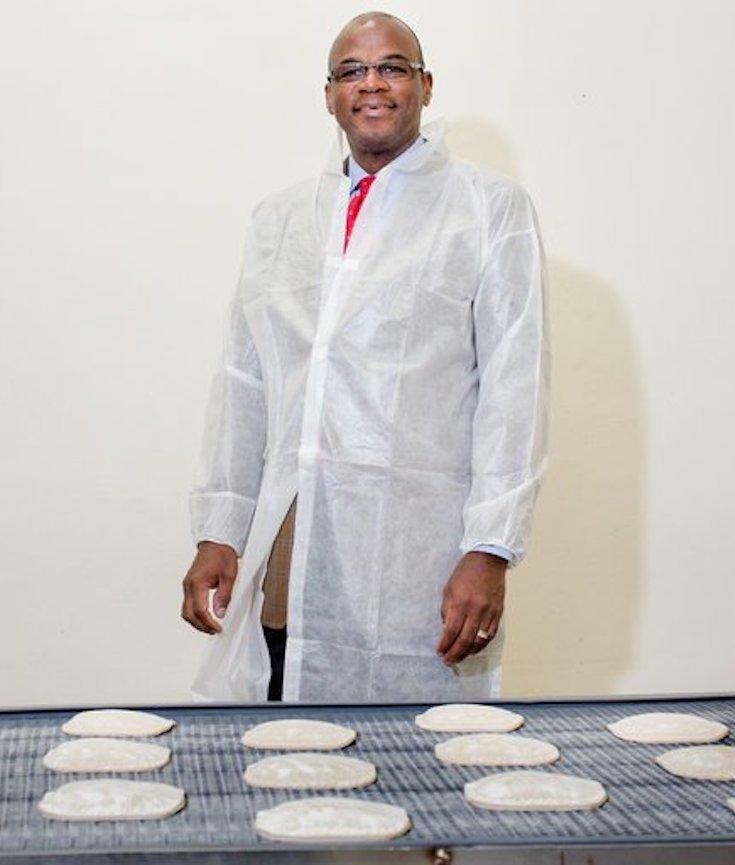 Lowell Hawthorne, Golden Crust, Caribbean Bakery Caribbean Entrepreneur, Suicide, Mental Health, KOLUMN Magazine, KOLUMN
