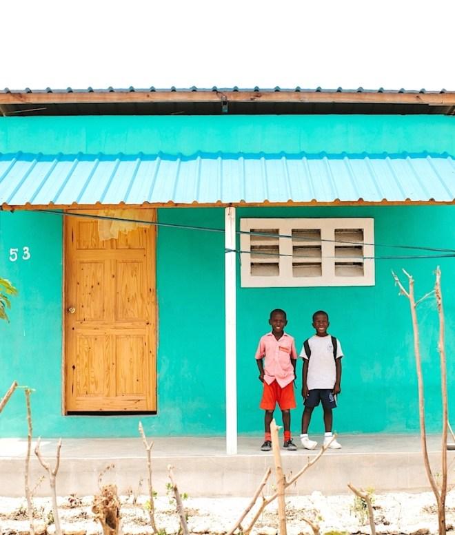 Haiti, Caribbean, Afro Caribbean, KOLUMN Magazine, KOLUMN