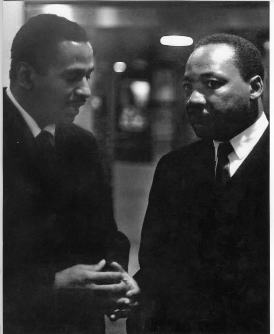 John Conyers, African American Politics, African American Politicians, African American History, Black History, KOLUMN Magazine, KOLUMN