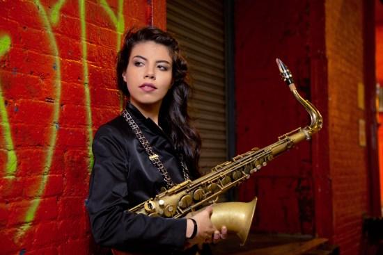 Women of Jazz, African American Music, American Art Form, Jazz, Terri Lyne Carrington, Tomeka Reid, Melissa Aldana, Camille Thurman, KOLUMN Magazine, KOLUMN
