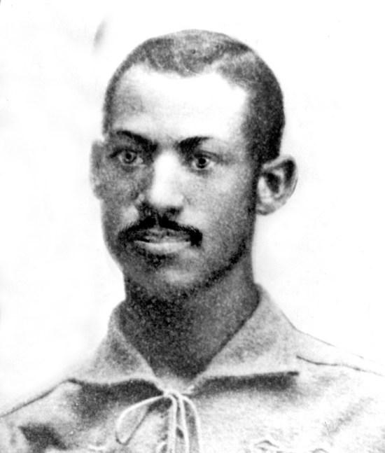 Moses Fleetwood Walker, African American Athlete, Black Athlete, African American History, Black History, MLB History, KOLUMN Magazine, KOLUMN