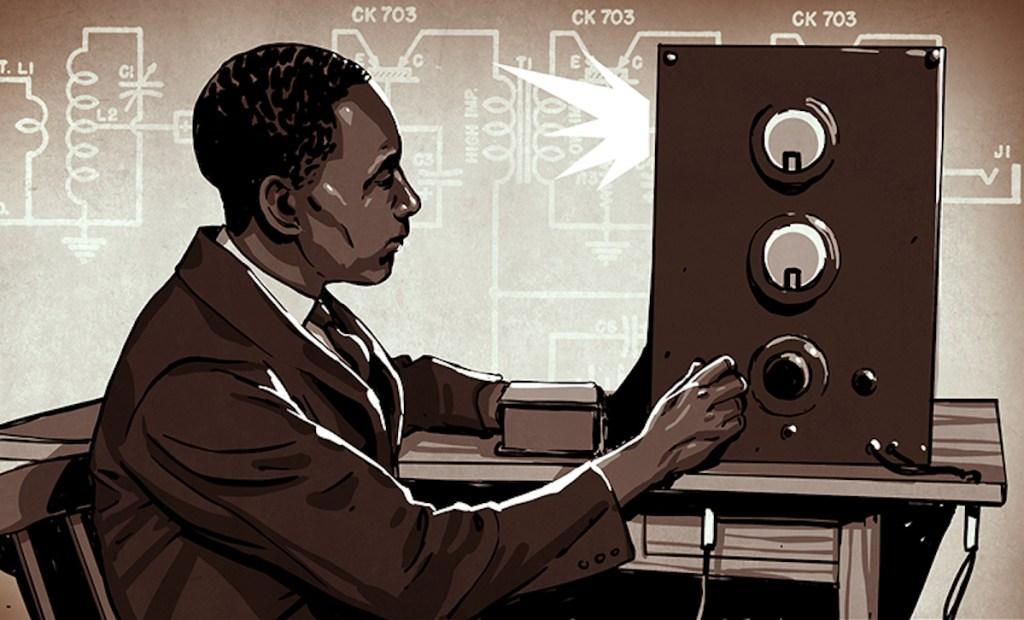 Rufus P. Turner, Armstrong Technical High School, African American History, Black History, KOLUMN Magazine, KOLUMN