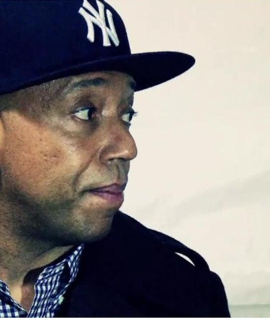 Russell Simmons, Violence Against Women, Sexual Harassment, KOLUMN Magazine, KOLUMN