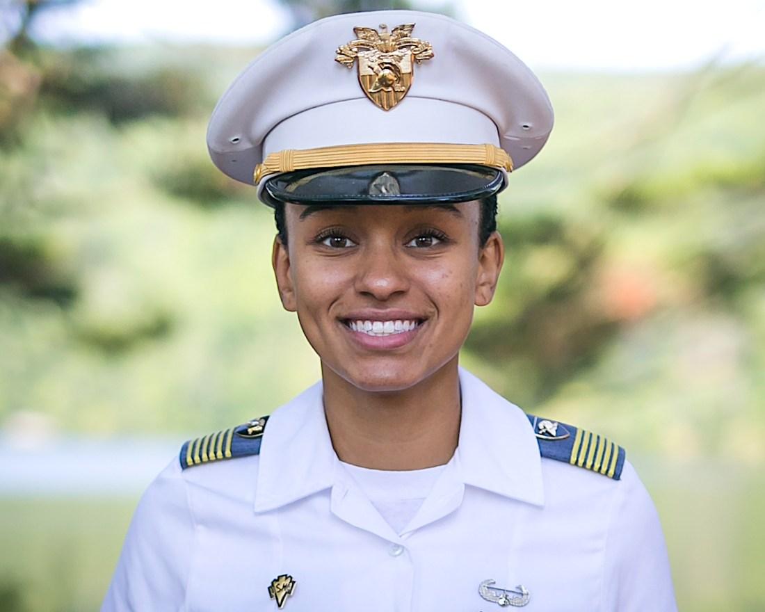 U.S. Military Academy, Simone Askew, African American History, Black History, KOLUMN Magazine, KOLUMN