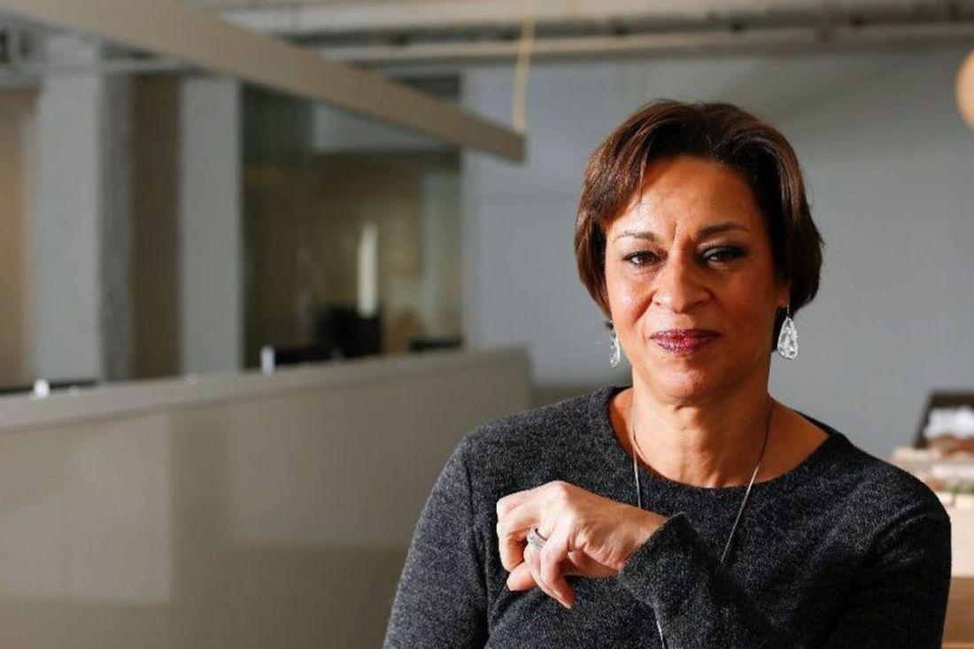 Gabrielle Bullock, African American Professionals, African American Entrepreneur, KOLUMN Magazine, KOLUMN
