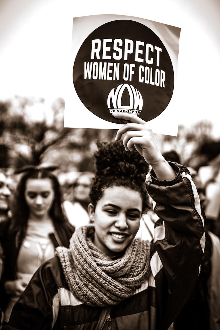 African American Activist, Feminism, Black Feminism, African American Women, African American, KOLUMN Magazine, KOLUMN